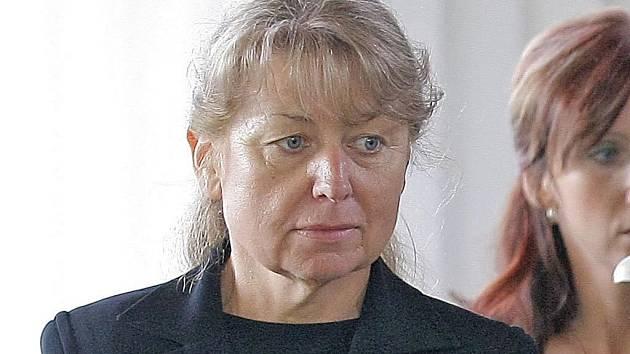 Hana Šimánková