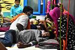 Indii trápí zatím neznámý typ horečnatého onemocnění. Může jít o novou formu horečky dengue