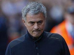José Mourinho má důvod k zamyšlení