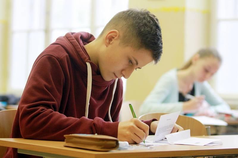 Přijímací zkoušky