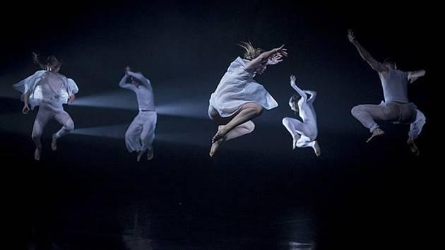 Tanec v DIODu: Pulsar