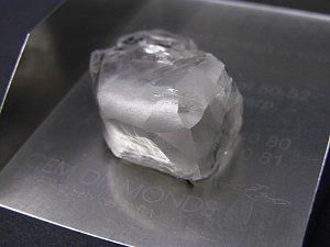 Pátý největší diamant na světě