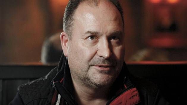 Hitmaker Michal David fanoušky nezanedbává