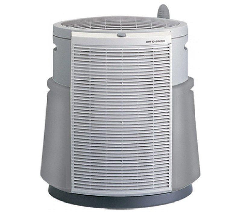 Zvlhčovač vzduchu Bionaire Airtek, studená pára, pro místnosti do 320   m2, možnost připojení na vodovod, orientační cena 14860 Kč