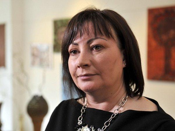 Posun ve vnímání diabetu vidí usvého muže první dáma Ivana Zemanová.