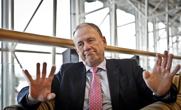 Předseda Nejvyššího správního soudu Josef Baxa má jasnou představu osměru, jakým by se měla česká justice vydat.