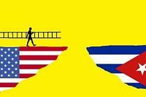 Sbližování USA a Kuby
