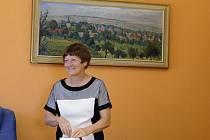 Zdeňka Seidelová
