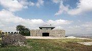 Pevnost s observatoří