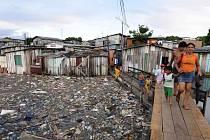 Brazílie zažívá nejhorší záplavy za posledních padesát let.