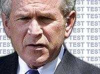 Podpora irácké války u americké veřejnosti dramaticky klesá. Podle průzkumu CNN je 67% Američanů proti. Stejný trend nově zasáhl i členy a stoupence republikánů prezidenta Bushe. Válku odmítá už 47% z nich.