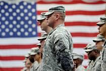 Američtí vojáci v Německu