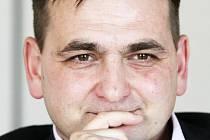 Policejní prezident Martin Červíček.