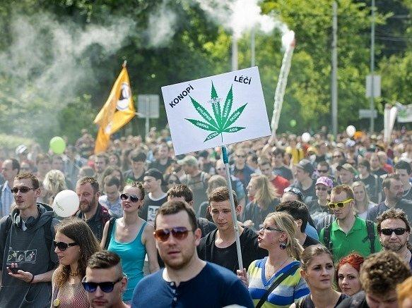 Kolem 8000 lidí se v sobotu 10. května 2014 zapojilo v centru Prahy do pochodu za legalizaci konopí. Pořadatelé průvodu Million Marihuana March, který se konal už posedmnácté, kritizovali před startem loňský policejní zásah proti takzvaným growshopům.