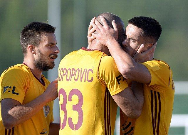 FK Dukla Praha – FC Slovan Liberec 2:0 (0:0).