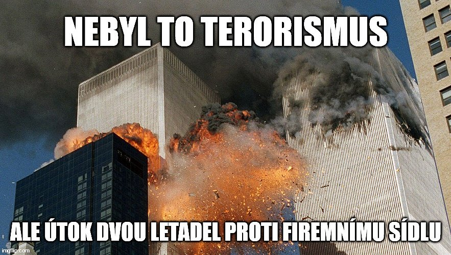 Nejčastěji se v této souvislosti objevovalo 11. září
