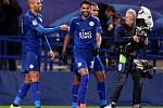 Leicester - FC Kodaň 1:0