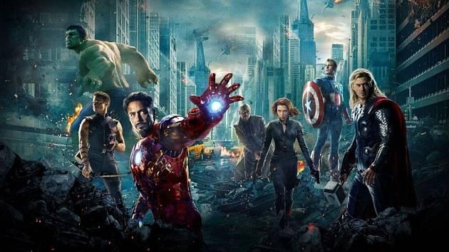 Tip Deníku: Koncovku Avengers hrají ve Znojmě v předpremíéře
