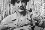 Velitel přepadu Henry Mucci