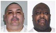 Jack Jones a Marcel Williams, odsouzení