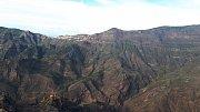 Gran Canaria.