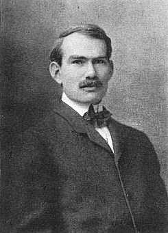 Vynálezce prvního rozhlasového zesilovače Lee de Forest