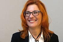 """Zatím nic věrohodného nevím, odpověděla poslankyně Zuzana Majerová Zahradníková na otázku, co je pravdy na tom, že """"to svinstvo rozprašují z letadel"""""""