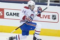 Tomáš Plekanec z Montrealu rozhodl v úvodním hracím dni nového ročníku NHL dvěma brankami o výhře nad Torontem.