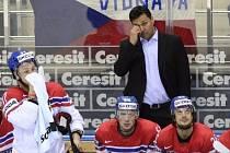 Česko - Kanada: Vladimír Růžička