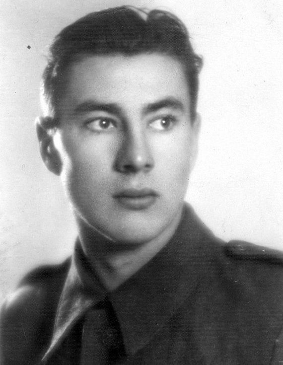 Pavel Opočenský