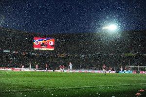 Derby Sparta - Slavia