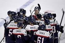 Slovensko zvítězilo nad Itálií