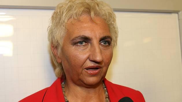 Helena Musílková
