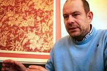 Generální ředitel Marek Vítek mluví v rozhovoru o rozjezdu nové celoplošné TV Pětka, která začíná vysílat 15. října.
