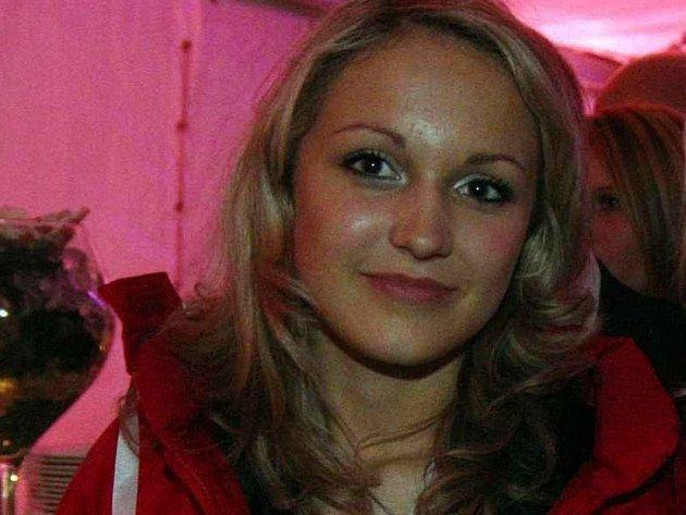 Livia Kuchařová je své slavnější sestře docela podobná.