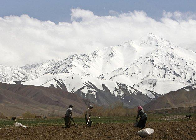 V současnosti je provincie Bámján vzdálena bojům, které svádějí povstalci Talibanu s mezinárodními a afghánskými jednotkami.