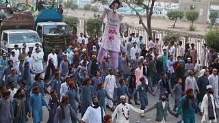 Pakistánské křesťanství