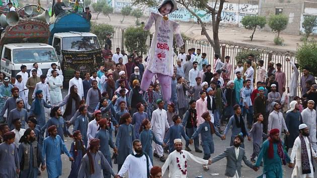Pakistánské tradice