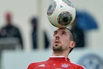 Franck Ribéry za mříže nepůjde, byl zproštěn obvinění ze sexu s nezletilou prostitutkou.