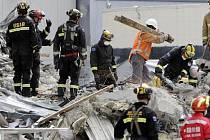 V novozélandském městě Christchurch bude po nedávném zemětřesení muset být zbouráno 10.000 domů.