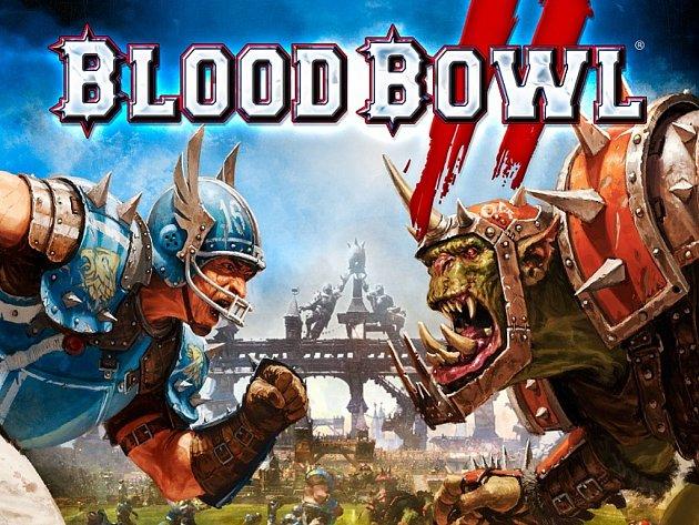 Počítačová hra Blood Bowl 2.