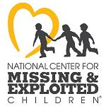 Logo amerického Národního centra pro pohřešované a zneužívané děti, které vzniklo v důsledku Walshovy vraždy