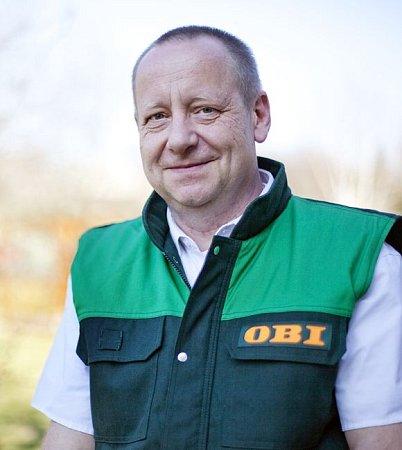 Petr Dvořák, OBI Plzeň