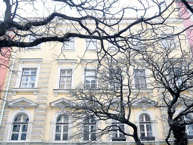 Byty a domy v Praze na Vinohradech jsou žádaným zbožím.