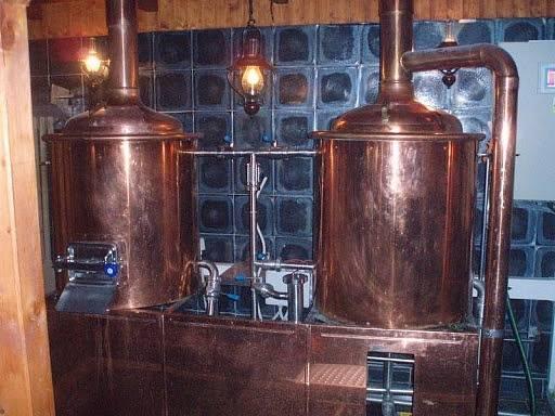Pivovar Starokladno