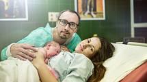 Porodnice - Ilustrační foto