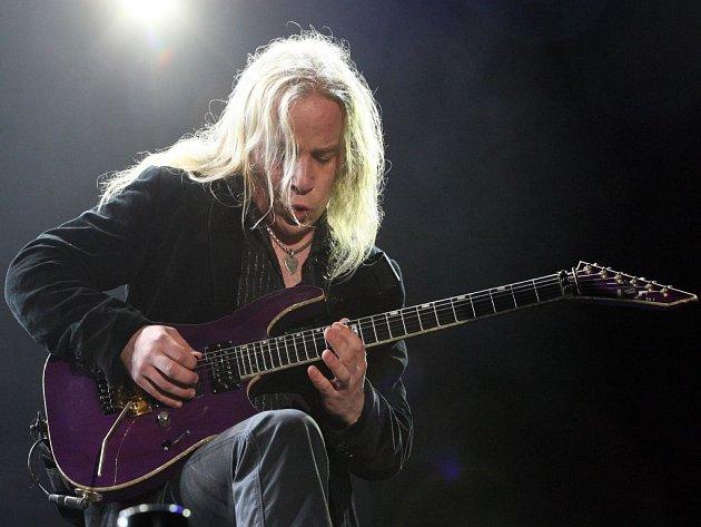 Festival Masters of Rock začíná už ve čtvrtek a jeho největší hvězdou jsou Nightwish.