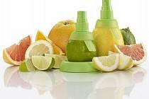 Citrus sprej od firmy Lékué