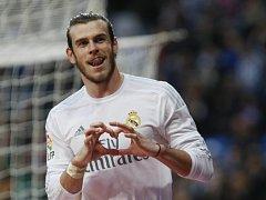 Gareth Bale, hrdina zápasu
