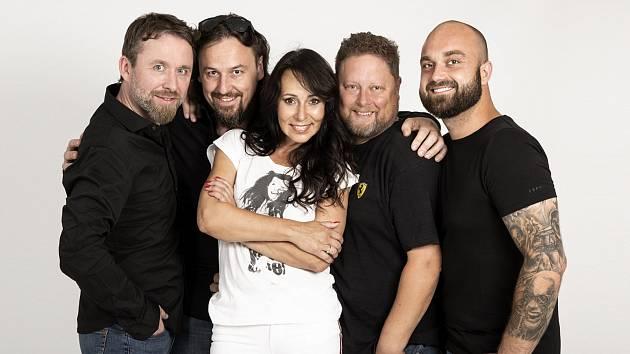 Heidi Janků a skupina HeidiBand